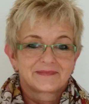 Claudia Knoke