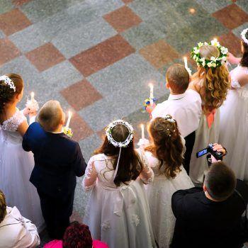 Konfirmation und Taufen