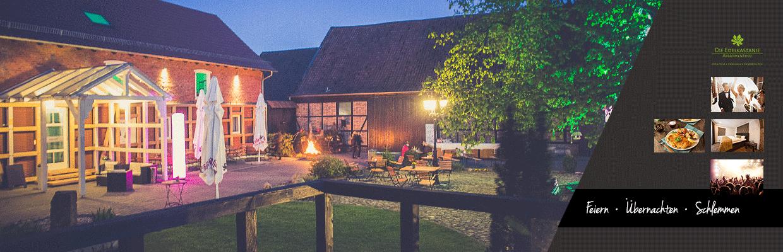 Apartmenthof Tülau Voitze